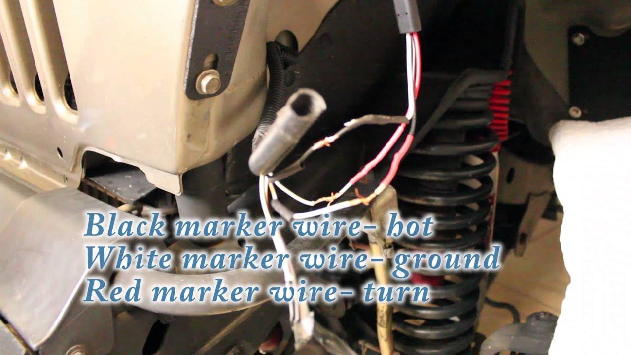 cj7 wiring diagram image 4
