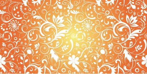 Free Vector Floral Pattern Free Vector Graphics All Free Web