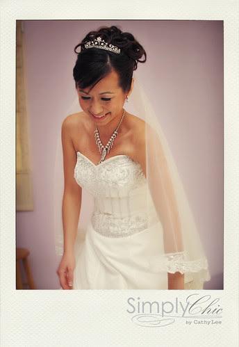 Niki ~ Wedding Day
