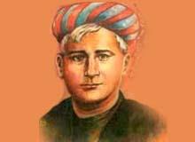 Bankim Chandra Chaterjee