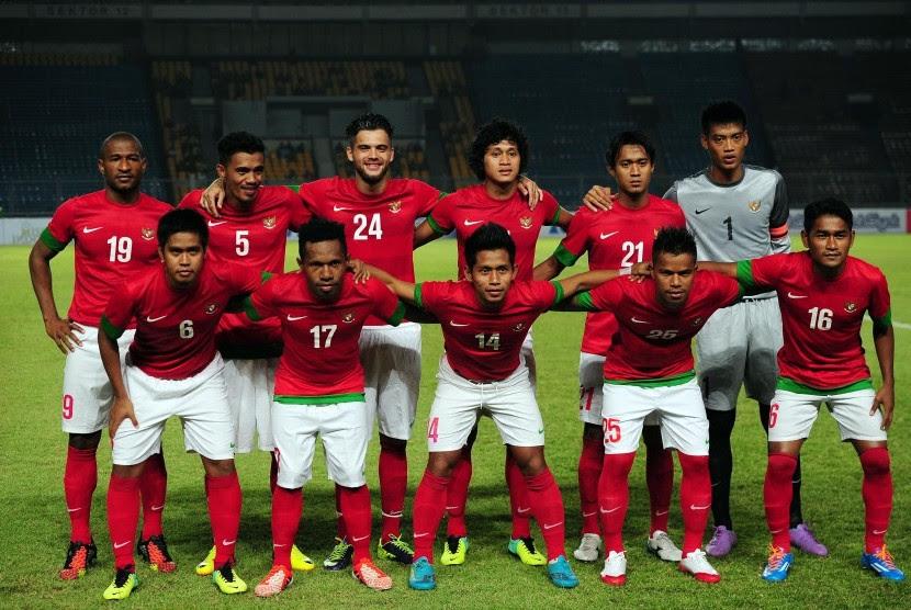 Pengamat: Lupakan Harapan dari Timnas Indonesia U23  Republika Online