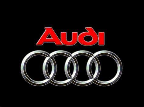 Dicas Logo: Audi Logo
