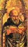 Juan Cancio de Kety, Santo