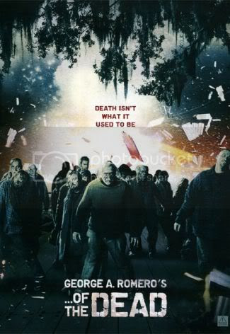 SurvivaloftheDeadposter.jpg Survival of the Dead image by horrorreviews