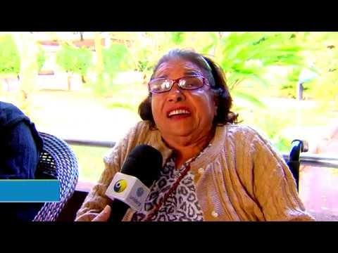 Cursos da Uniderp participam de ação no asilo São João Bosco
