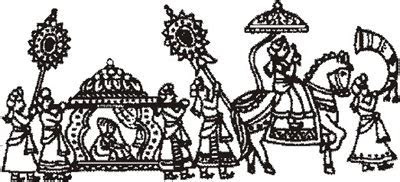 Indian Wedding Card Clipart ? 101 Clip Art