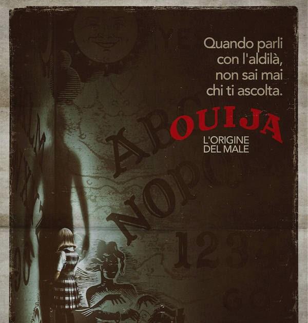 ouija 2 streaming ita