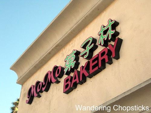 MoMo Bakery - Alhambra 1