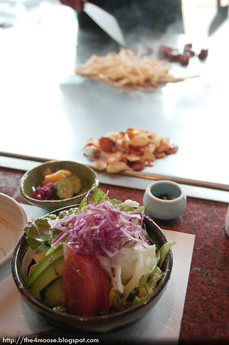 Misono Teppanyaki 元祖鉄板焼ステーキ - Grill