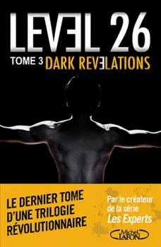 Couverture Level 26, tome 3 : Dark Revelations