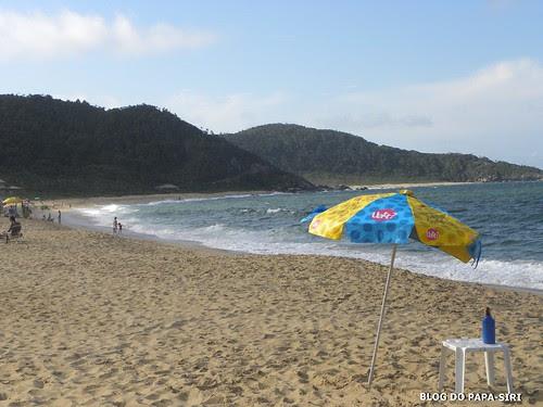 Praia de Taquaras 1/2/2013