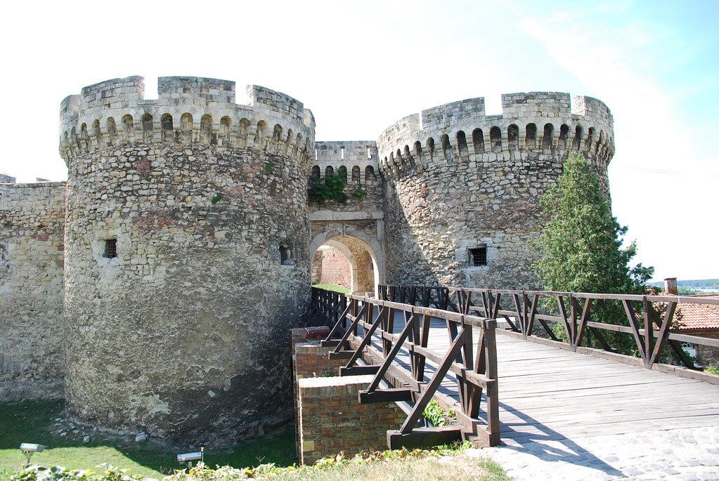 Kalemegdan, Belgrade