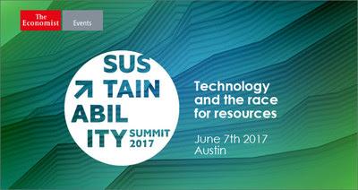 The Economist Sustainability Summit 2017
