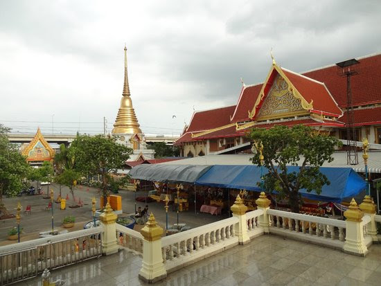 Wat Don Mueang- Phra Arramluang Bangkok Map,Map of Wat Don Mueang- Phra Arramluang Bangkok,Tourist Attractions in Bangkok Thailand,Things to do in Bangkok Thailand,Wat Don Mueang- Phra Arramluang Bangkok accommodation destinations attractions hotels map reviews photos pictures