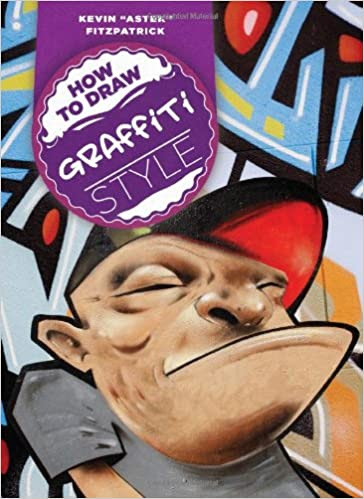 Image result for how to draw graffiti book