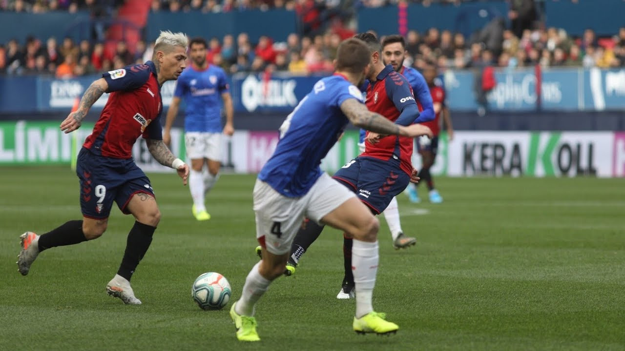 Athletic Bilbao vs Osasuna Preview, Tips and Odds ...