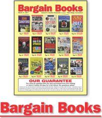 Hamilton Book Catalog