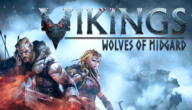 Resultado de imagem para Vikings: Wolves of Midgard