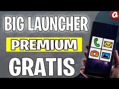 BIG Launcher v.2.5.9