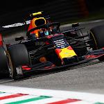 Live F1 : Suivez le GP d'Italie en direct de Monza [séance terminée]