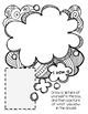 Cloud Hunt Bingo FREEBIE - Perfect Garden Club activity!