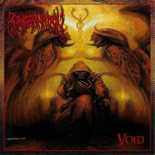 Reincarnation - Void (Reissue) (2015)
