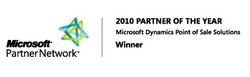 2010 Microsoft Partner of the year