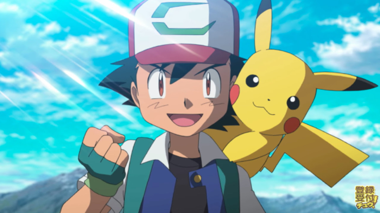 Pokemon The Movie: I Choose You! gets limited international screenings screenshot
