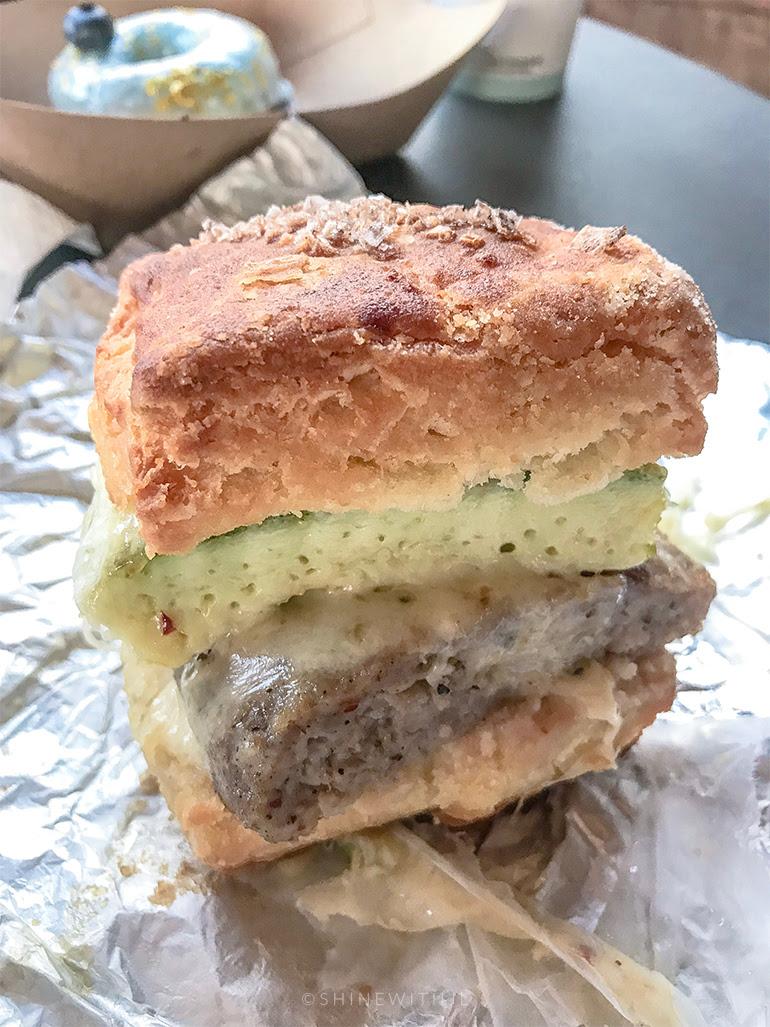 Where To Eat Gluten Free in Atlanta Georgia - SHINEwithJL