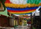 Mais uma rua em Manaus entra na disputa de rua mais bonita da Copa
