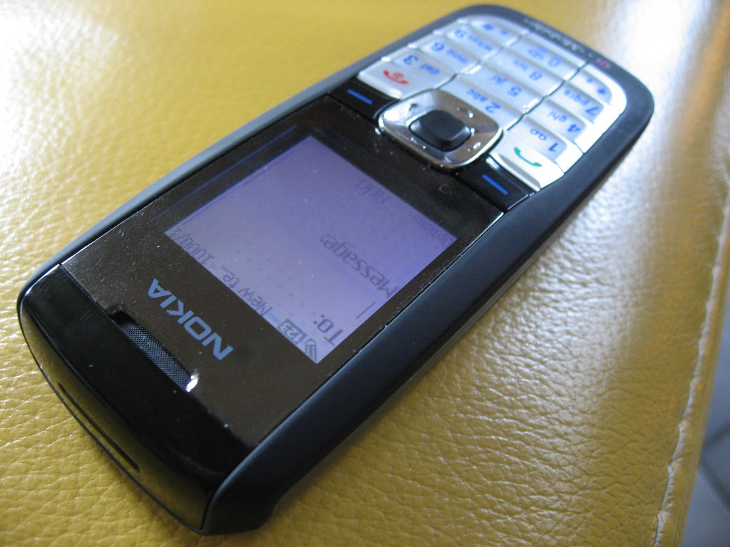 Nokia 2610 Nokias Sms Functionality Gets Worse I Hate
