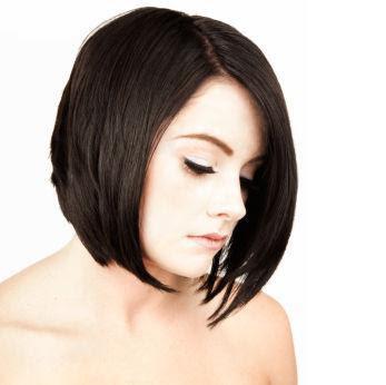 Frisuren Für Dünnes Haar Bob Schnell Lange Haare
