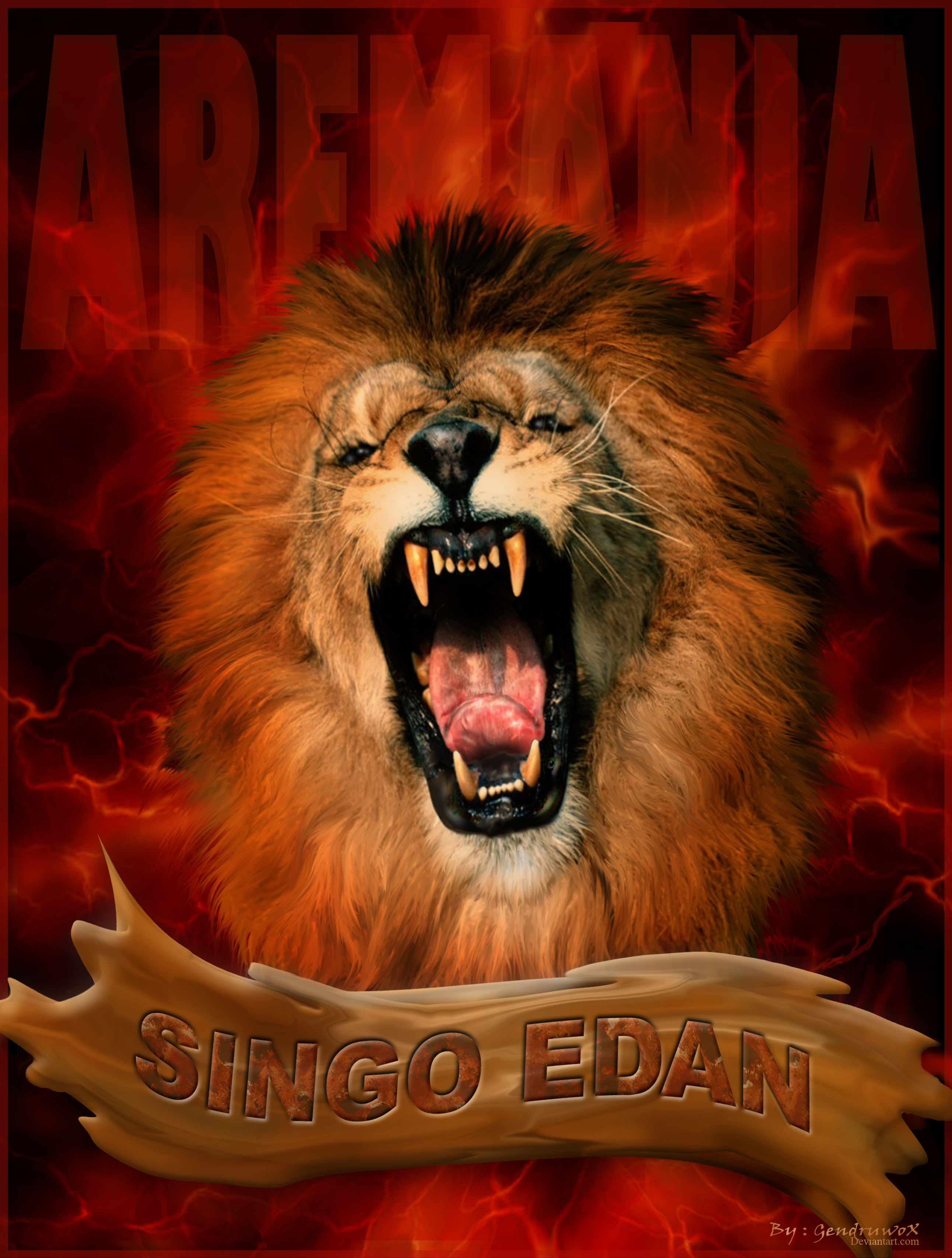 Singa Arema
