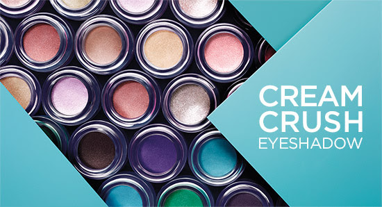Cream Crush Eyeshadow