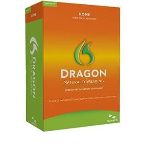 Dragon NaturallySpeaking Home, Version 11