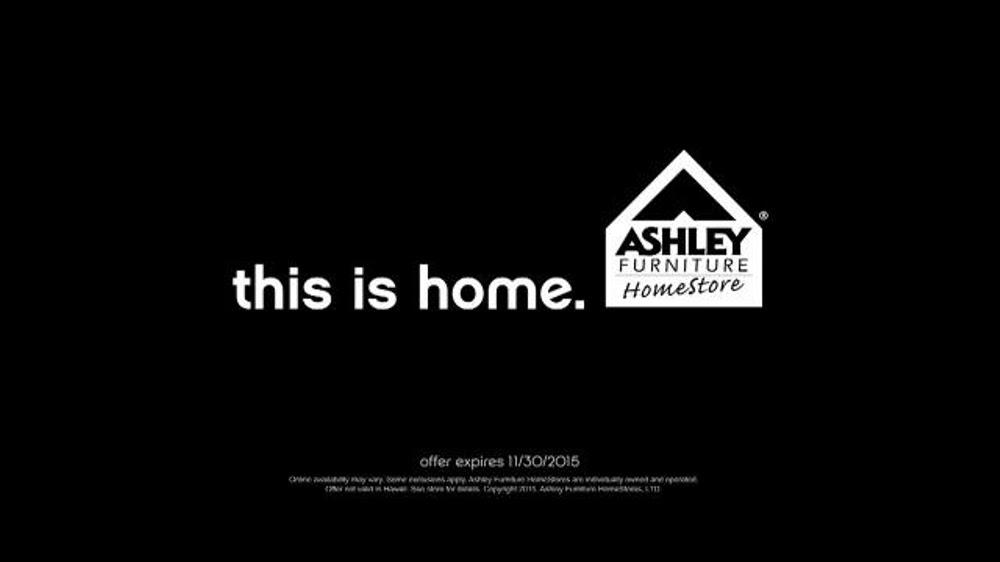 Ashley Furniture Homestore Black Friday 36 Hour Sale Tv Commercial