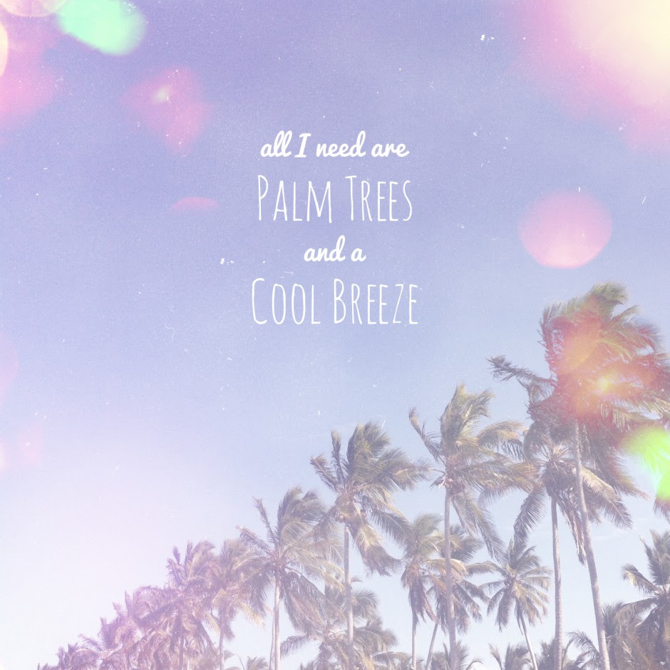 Quotes About Palm Trees 81 Quotes