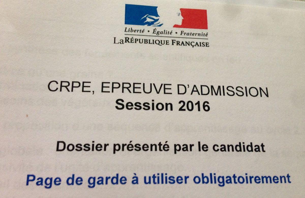 Exemple De Dossier De Mise En Situation Professionnelle ...