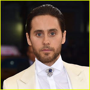 Jared Leto Reposts a Fan's Epic Concert Selfie with Him!