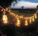 Eclectic Outdoor Lighting Ideas by Pottery Barn