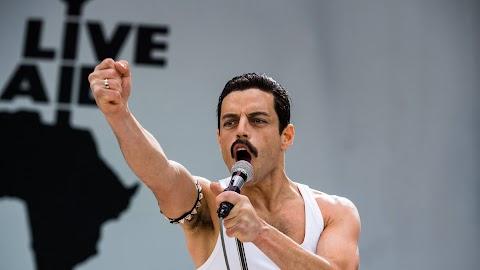 Who Sings In Bohemian Rhapsody Film