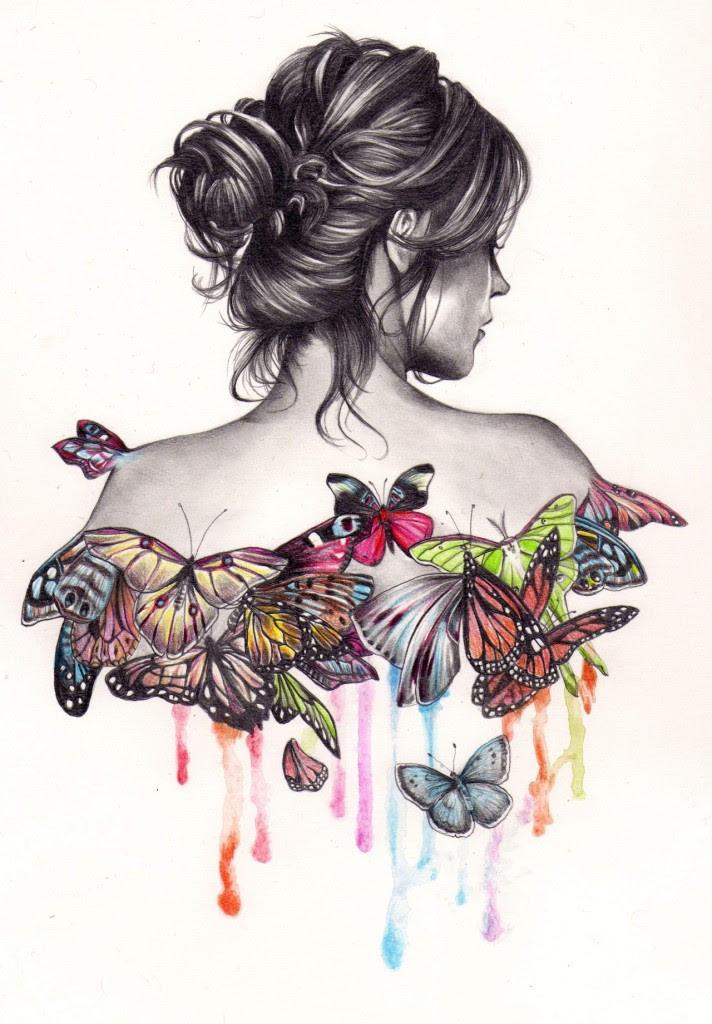Foto 3 Dibujos Y Pinturas Arteucozcom Creatividad E