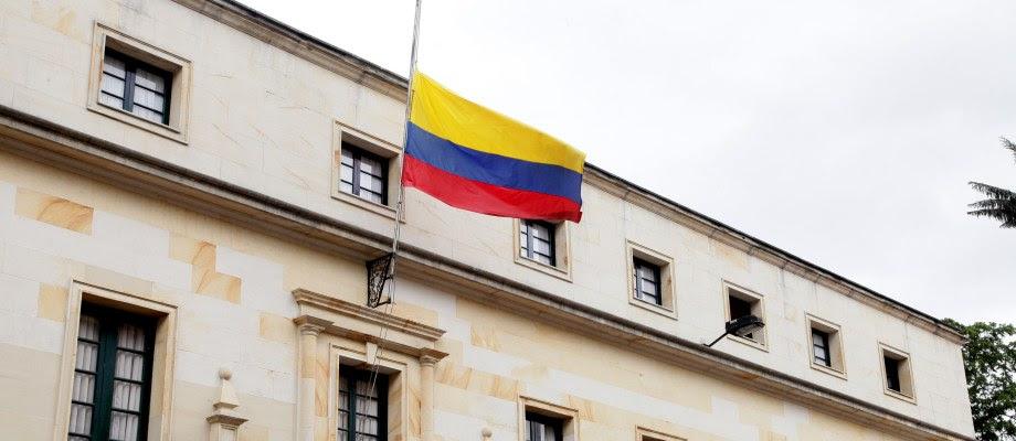 Resultado de imagen para cancilleria de colombia