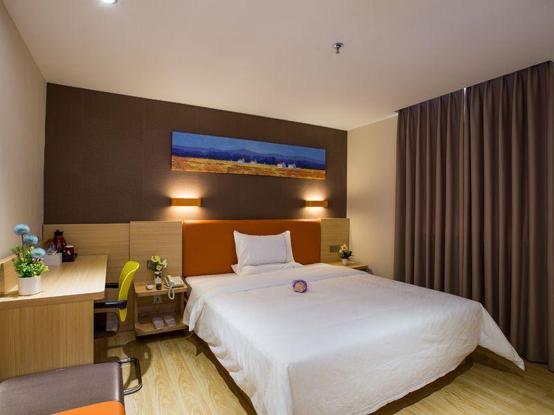 Review IU Hotel Guilin Xingan Lemandi Branch