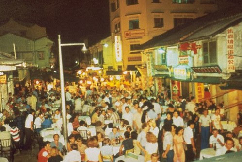 Bugis Street 1980