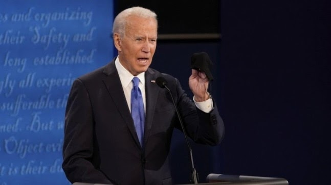 'Not how you talk about friends', says Joe Biden on Donald Trump's 'India's air filthy' remark