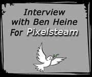 interview Ben Heine for Pixelsteam