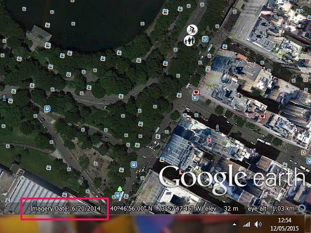 How Often Does Google Maps Update Satellite Images