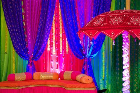 Indian Wedding Decorators   Romantic Decoration