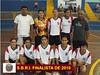 Itupeva abre inscrições para o Campeonato Feminino de futsal. Inicio será em 27 de março